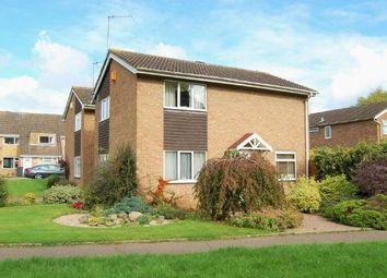 Thumbnail 3 bed detached house for sale in Dulverton Road, Abington Vale, Northampton