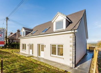 Thumbnail 3 bedroom semi-detached house for sale in Mid Street, Cornhill, Banff