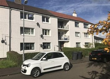 Thumbnail 2 bed flat for sale in Friars Croft, Kirkintilloch