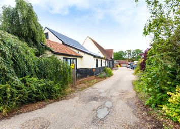 Thumbnail Land for sale in Bardfield Centre, Great Bardfield, Braintree