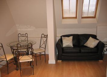 Thumbnail 1 bed flat to rent in Equity Chambers, 40 Piccadilly, Bradford, West Yorkshire