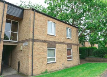 Thumbnail 1 bedroom flat for sale in Welstead Road, Cambridge
