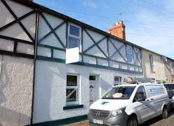 2 bed terraced house for sale in Bright Street, Carlisle CA2
