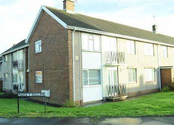 Thumbnail 3 bed flat for sale in Maes Y Gollen, Derwen Fawr, Sketty, Swansea