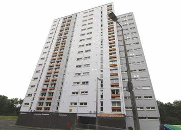 Thumbnail 3 bed flat for sale in Clyde Court, Clydebank
