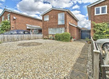 Thumbnail 3 bed detached house for sale in Second Avenue, Warboys, Huntingdon, Cambridgeshire