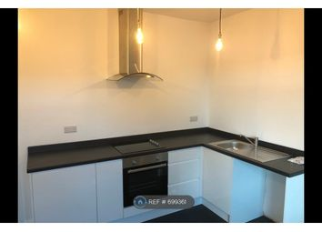 1 bed flat to rent in Queens Road, Sheffield S2