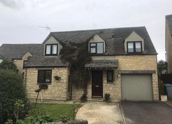 Thumbnail 3 bed detached house for sale in Cotswold Meadow, Witney