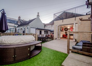 Thumbnail 4 bed detached house for sale in Lady Campbells Walk, Dunfermline