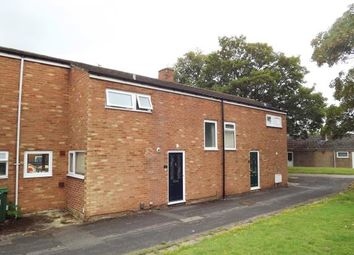 Thumbnail 3 bed terraced house for sale in Basingstoke, Hampshire