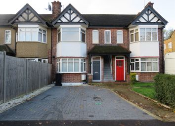 Thumbnail 2 bed maisonette for sale in Christchurch Avenue, Wealdstone, Harrow