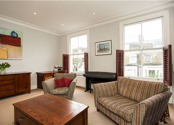 Thumbnail 4 bed flat for sale in Brussels Road, London