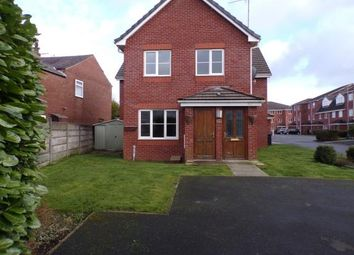 Thumbnail 2 bed semi-detached house for sale in Stirrup Field, Golborne, Warrington, Greater Manchester