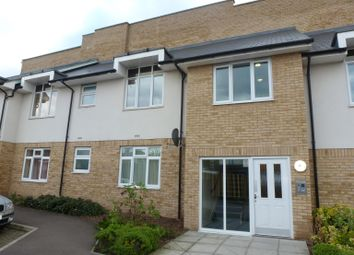 Thumbnail Flat to rent in Cooks Way, Hitchin