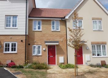 Thumbnail 2 bedroom terraced house to rent in Lampen Walk, Canterbury