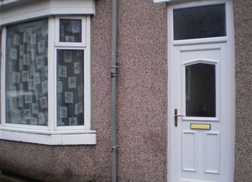 Thumbnail 2 bed property to rent in Barron Street, Darlington, County Durham