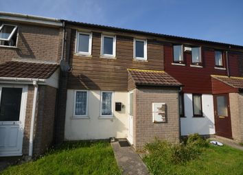 Thumbnail 3 bed terraced house for sale in Trispen, Truro