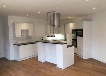Thumbnail 2 bed flat to rent in Pascoe Road, London