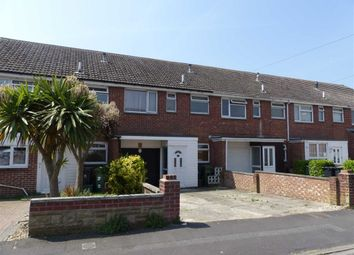 Thumbnail 3 bed terraced house for sale in Southview Road, Weymouth, Dorset