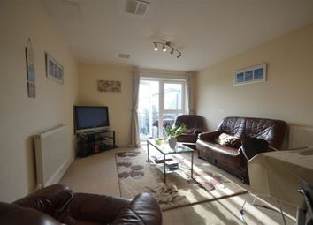 Thumbnail 2 bedroom property to rent in Metropolitan Station Approach, Watford
