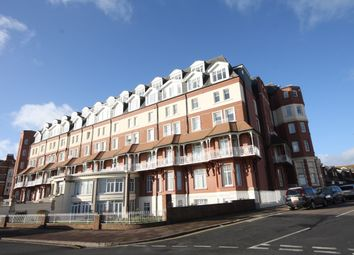 Thumbnail 2 bed flat for sale in De La Warr Parade, Bexhill