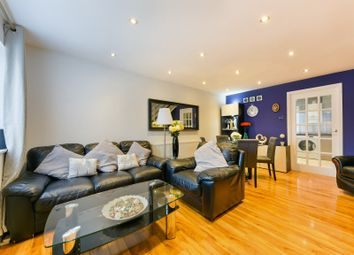 Thumbnail 2 bed end terrace house for sale in Waterfall Road, London