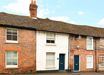 Thumbnail 2 bed terraced house for sale in George Street, Kingsclere, Newbury, Hampshire