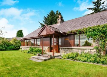 Thumbnail 2 bed bungalow for sale in Alness