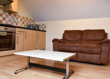 Thumbnail 2 bedroom flat to rent in 251- 253, Penarth Road, Grangetown, Cardiff, South Wales