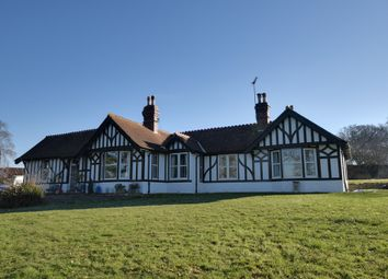 Thumbnail 7 bedroom bungalow for sale in Lyme Road, Axminster, Devon