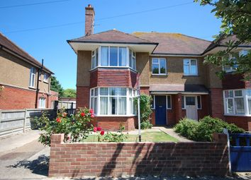 Thumbnail 4 bed semi-detached house for sale in Edmanson Avenue, Margate