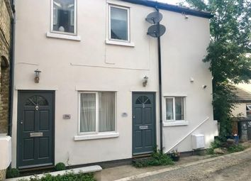 Thumbnail 2 bedroom flat for sale in Nightingale Road, Hitchin, Hertfordshire, England