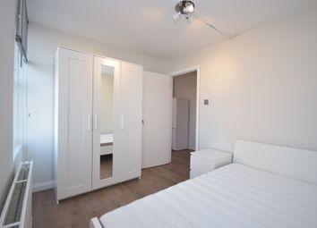 Thumbnail 2 bed flat to rent in Upper Gullard Walk, London, Essex Road