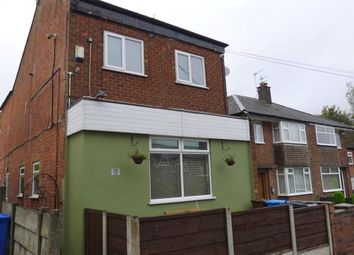 Thumbnail 4 bed detached house for sale in Lower Sutherland Street, Swinton, Manchester