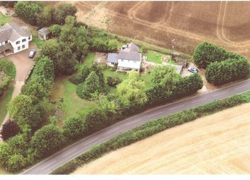 Thumbnail 3 bed detached house for sale in Braintree Road, Felsted, Dunmow