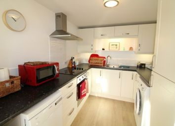 Thumbnail 1 bed flat to rent in Brackenbury Close, Ipswich