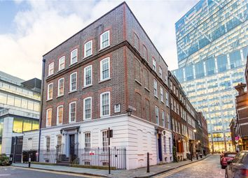 Thumbnail 1 bed flat for sale in Folgate Street, London
