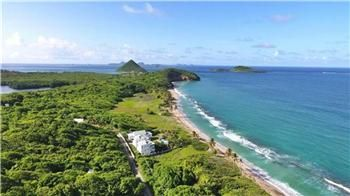 Thumbnail 9 bed property for sale in Grenada