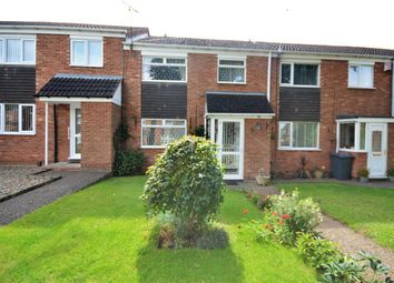 Thumbnail 3 bed town house for sale in Cooper Close, Leicester