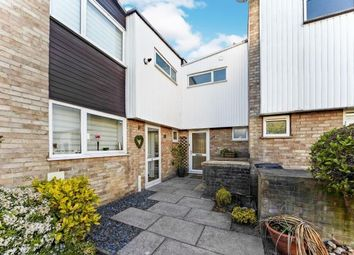 Thumbnail 3 bed terraced house for sale in Montpelier Court, Kempton Walk, Shirley, Surrey