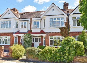 5 bed terraced house for sale in Tennyson Avenue, Twickenham TW1