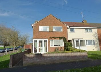 Thumbnail 4 bed end terrace house for sale in Keysworth Road, Hamworthy, Poole