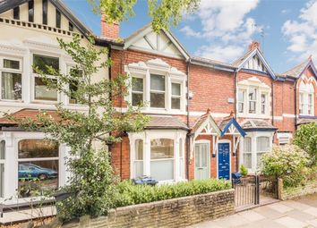4 bed terraced house for sale in Fourth Avenue, Selly Park, Birmingham B29