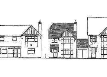 Thumbnail Land for sale in Rosebery Road, Felixstowe