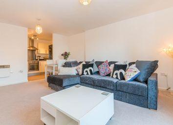Thumbnail 2 bed flat to rent in Skyline, 165 Granville Street, Birmingham