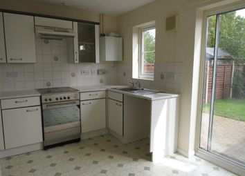 Thumbnail 2 bed property to rent in Brick Kiln Road, North Walsham