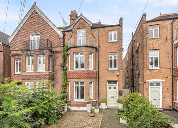 Thumbnail 5 bed semi-detached house for sale in Oxford Road, Teddington