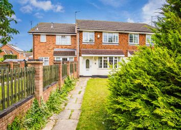 Thumbnail 3 bed property to rent in Downer Close, Buckingham