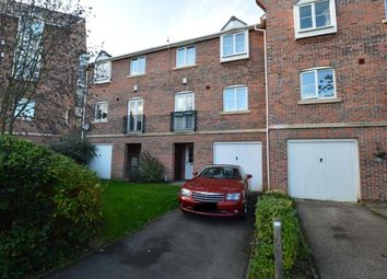 Thumbnail 4 bed terraced house for sale in Smiths Court, Northampton, Northamptonshire