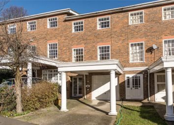 Thumbnail 4 bed terraced house for sale in Pine Grove, Wimbledon, London